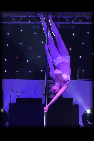 bety pole dance - routines